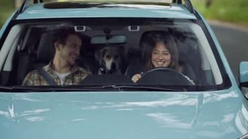 2019 Subaru Crosstrek TV Spot, 'Welcome to the Pack' Featuring Jacob Zachar, Song by Trampled by Turtles [T2] - Thumbnail 5