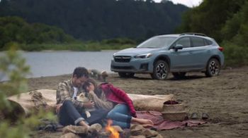 2019 Subaru Crosstrek TV Spot, 'Welcome to the Pack' Featuring Jacob Zachar, Song by Trampled by Turtles [T2] - Thumbnail 8