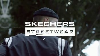 SKECHERS Streetwear TV Spot, 'Message' - Thumbnail 1