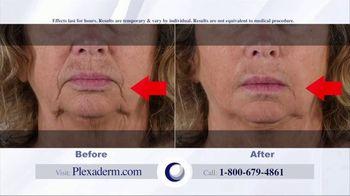 Plexaderm Skincare TV Spot, 'Trending: Firming Serum' - Thumbnail 3