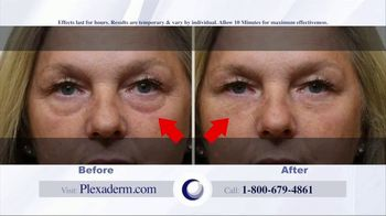 Plexaderm Skincare TV Spot, 'Trending: Firming Serum' - Thumbnail 5