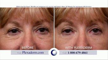 Plexaderm Skincare TV Spot, 'Trending: Firming Serum' - Thumbnail 8