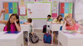 Cra-Z-Art TV Spot, '2018 Back to School: Go Cra-Z! Love My Cra-Z-Art!'