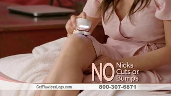Finishing Touch Flawless Legs TV Spot, 'The New Gold Standard' - Thumbnail 4