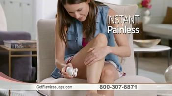 Finishing Touch Flawless Legs TV Spot, 'The New Gold Standard' - Thumbnail 5