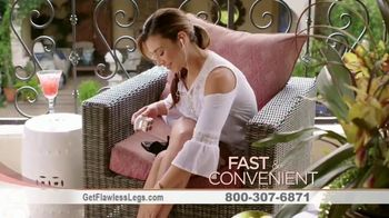 Finishing Touch Flawless Legs TV Spot, 'The New Gold Standard' - Thumbnail 6