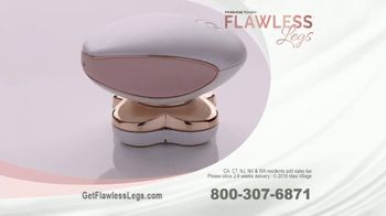 Finishing Touch Flawless Legs TV Spot, 'The New Gold Standard' - Thumbnail 8