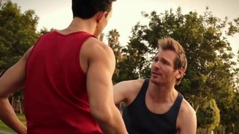 Matching Donors TV Spot, 'Battle Scars'