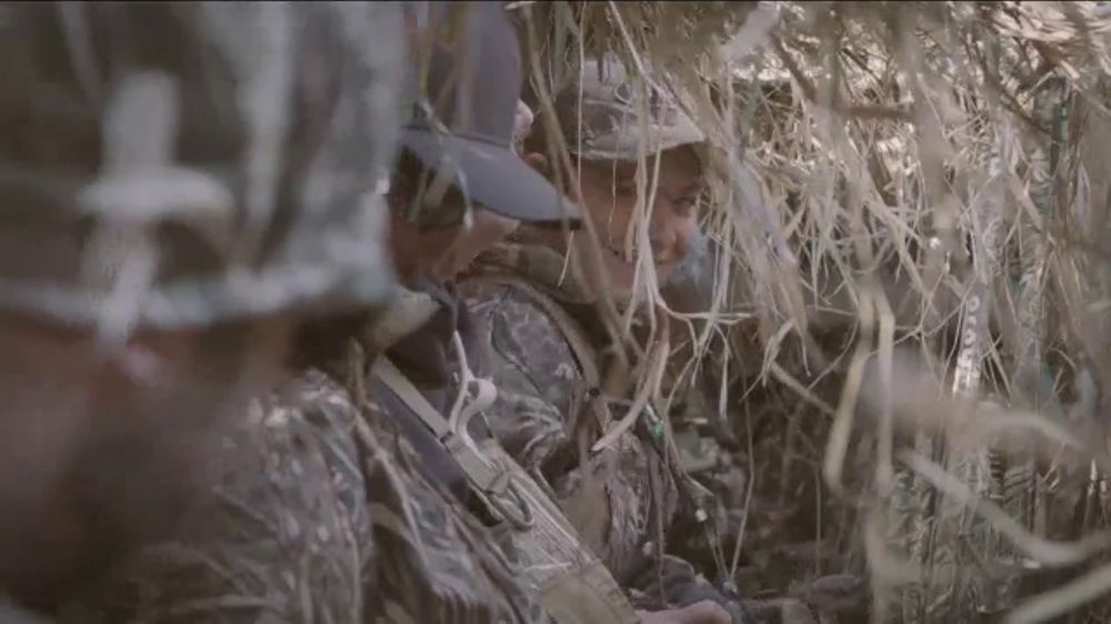 Benelli TV Commercial, 'The Fowl Life Ain't For Everybody'