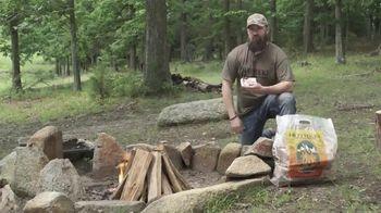 Hotsticks Firewood TV Spot, 'Lights Easy. Burns Hot' Featuring Kip Campbell - Thumbnail 7