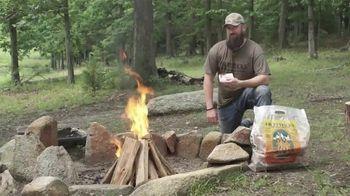 Hotsticks Firewood TV Spot, 'Lights Easy. Burns Hot' Featuring Kip Campbell - Thumbnail 8