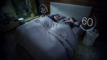 Sleep Number 360 Smart Bed TV Spot, 'Sleep Revolution' - Thumbnail 3