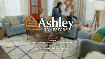 Ashley HomeStore Stars & Stripes Mattress Event TV Spot, 'Extended' - Thumbnail 8