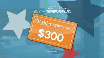 Ashley HomeStore Stars & Stripes Mattress Event TV Spot, 'Extended' - Thumbnail 4