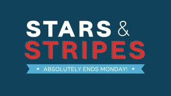 Ashley HomeStore Stars & Stripes Mattress Event TV Spot, 'Extended' - Thumbnail 7