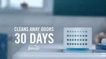 Febreze TV Spot, '#Odorodes: Bathroom' - Thumbnail 10