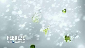 Febreze TV Spot, '#Odorodes: Bathroom' - Thumbnail 8
