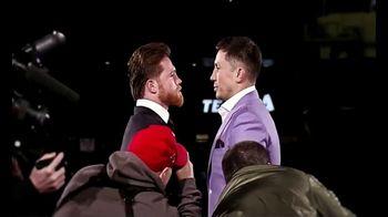 Golden Boy Promotions TV Spot, 'Canelo vs. GGG2' - Thumbnail 9
