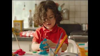 The Genius of Play TV Spot, 'Awesome'