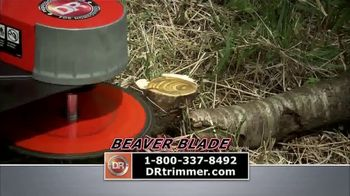 DR Trimmer Mower TV Spot, 'The Original Trimmer on Wheels: Free Shipping' - Thumbnail 5