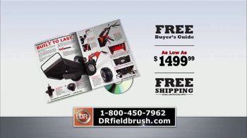 DR Field and Brush Mower TV Spot, 'Reclaim' - Thumbnail 9