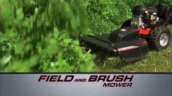 DR Field and Brush Mower TV Spot, 'Reclaim' - Thumbnail 1