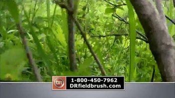 DR Field and Brush Mower TV Spot, 'Reclaim' - Thumbnail 3