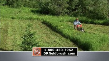 DR Field and Brush Mower TV Spot, 'Reclaim' - Thumbnail 4