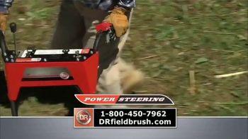 DR Field and Brush Mower TV Spot, 'Reclaim' - Thumbnail 5