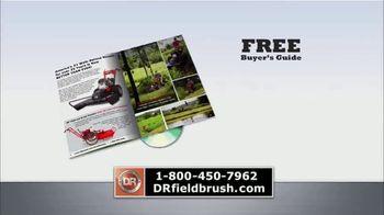 DR Field and Brush Mower TV Spot, 'Reclaim' - Thumbnail 7
