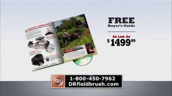 DR Field and Brush Mower TV Spot, 'Reclaim' - Thumbnail 8