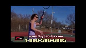 Sacuba Sunglases TV Spot, 'Self-Cleaning Sunglasses' - Thumbnail 7