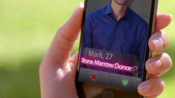 Delete Blood Cancer TV Spot, 'Social Standing' - Thumbnail 3
