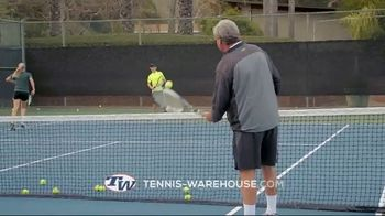 Tennis Warehouse TV Spot, 'Junior Tennis Gear' - Thumbnail 2