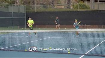 Tennis Warehouse TV Spot, 'Junior Tennis Gear' - Thumbnail 3