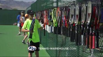 Tennis Warehouse TV Spot, 'Junior Tennis Gear' - Thumbnail 4