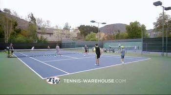 Tennis Warehouse TV Spot, 'Junior Tennis Gear' - Thumbnail 5