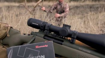 Hornady Precision Hunter TV Spot, 'Never Compromise' - Thumbnail 7