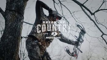 Mossy Oak Break-Up Country TV Spot, 'Stand Up for What You Believe' - Thumbnail 10