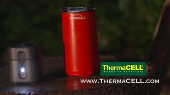 ThermaCell Mosquito Repellers TV Spot, 'Proven and Tested' - Thumbnail 10