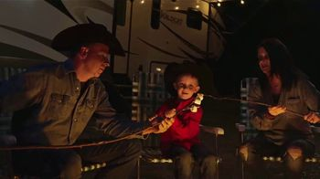 Go RVing TV Spot, 'Making RV Memories'