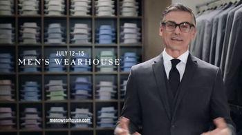 Men's Wearhouse Summer Sale TV Spot, 'Casual Friday' - Thumbnail 10
