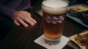 TGI Friday's $10 Endless Apps TV Spot, 'Endless Apps Forever' - Thumbnail 2