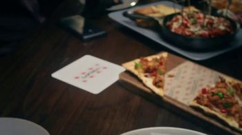 TGI Friday's $10 Endless Apps TV Spot, 'Endless Apps Forever' - Thumbnail 3