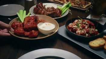 TGI Friday's $10 Endless Apps TV Spot, 'Endless Apps Forever' - Thumbnail 5