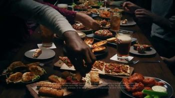 TGI Friday's $10 Endless Apps TV Spot, 'Endless Apps Forever' - Thumbnail 9