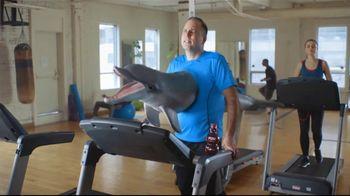 POM TV Spot, 'The Dolphin Workout' - Thumbnail 2