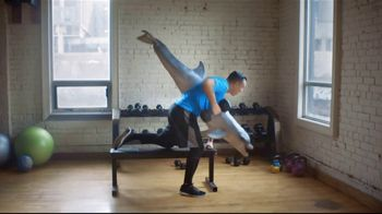 POM TV Spot, 'The Dolphin Workout'