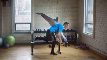 POM TV Spot, 'The Dolphin Workout' - Thumbnail 4