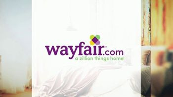 Wayfair TV Spot, 'HGTV: Bright Accents' - Thumbnail 5